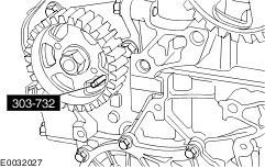 ford focus c-max 1,6 tdi замена грм