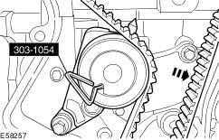 Форд куга замена ремня грм своими руками