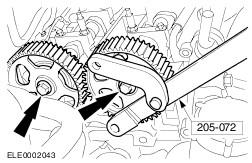 Замена сальников распредвалов форд фьюжн