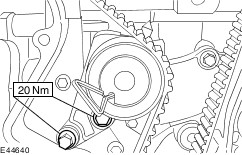 Замена ремня грм на форд фьюжн 1.6 своими руками видео