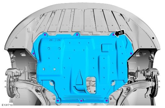 Замена ремня генератора на форд фокус 2