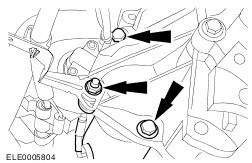 Замена ремня ГРМ Ford Focus дизель