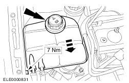 Замена ремня грм форд куга дизель своими руками