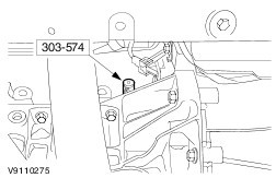 Замена ремня грм форд zetec