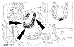 Замена цепи грм на форд фокус 2 1.8 своими руками