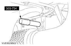 ford fusion 1.4 tdci замена грм