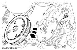 Форд фокус 2 1.8 замена цепи грм своими руками