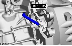 Замена ремня газораспределительного механизма Ford Focus 2 (Duratorq 2,0) - Ремонт и Запчасти Форд